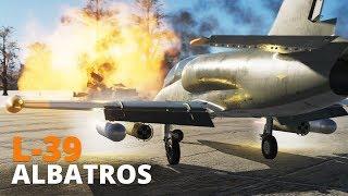 DCS World 2.5 | Getting To Know The Aero L 39 Albatros