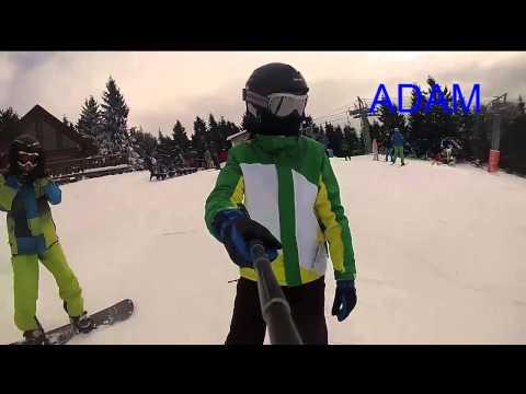 Ski Krahule  - © Nicolas Urblík