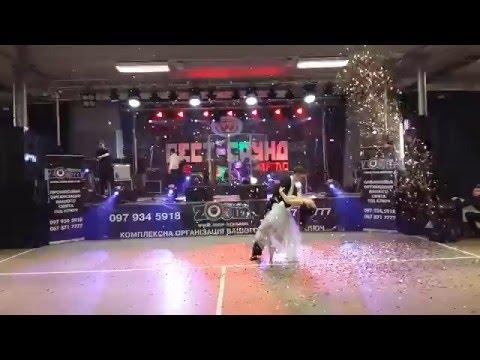 Постановка першого весільного танцю, відео 7