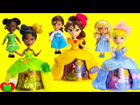 Disney Princess Spin A Story Fortune Telling Slumber Party