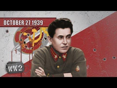 Stalinova vražedná dobrodružství