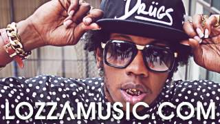 Trinidad James - SHUP UP!!! (feat. Travis Scott & prod by Young Chop)