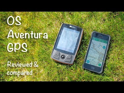 OS Aventura GPS review – is it a good buy?