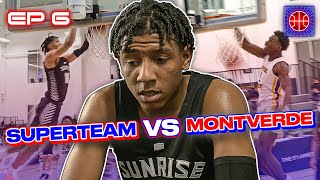 """""""You Gotta Talk TRASH!"""" Exclusive Look At How Montverde BEAT Kennedy Chandler & Sunrise Christian!"""