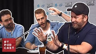 RT Podcast: Ep. 504 - The Gang Jinxes RTX