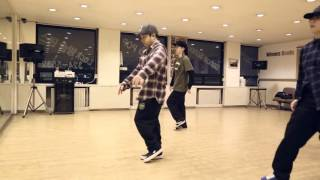 Pumps And A Bump - MC Hammer / Poppin DS Choreography / WINNERS DANCE SCHOOL