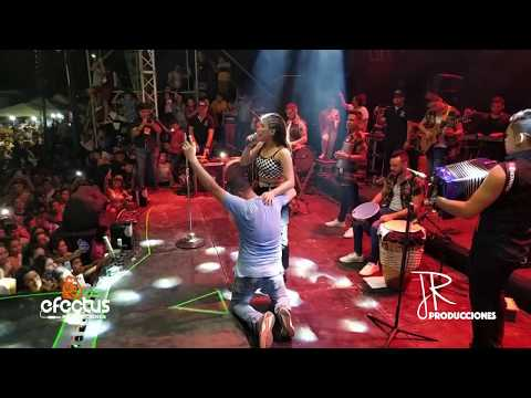 El Nuevo Hit de Karen Lizarazo Perro Infiel en San Martin