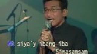 videoke - (opm) pag-ibig