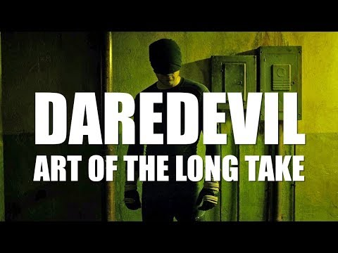 Daredevil | The Art of the Long Take