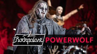 Powerwolf Live   Rockpalast   2018
