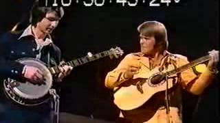 "Video thumbnail of ""Glen Campbell & Carl Jackson DUELING BANJOS 1973"""