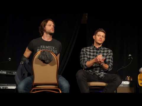 The Best of Jared and Jensen 2018 (4/39)