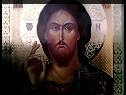Abun D/bashmayo. Арамейский язык. Молитва Иисуса.