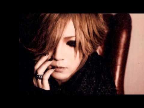 The Gazette Ruki  - Whispers In The Dark FMV