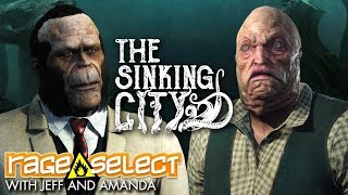The Sinking City - The Dojo (Let's Play)