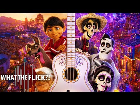 Coco - Official Movie Review