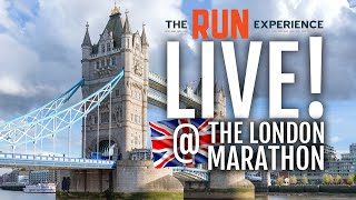 London Marathon 2019 Livestream : Mile 21