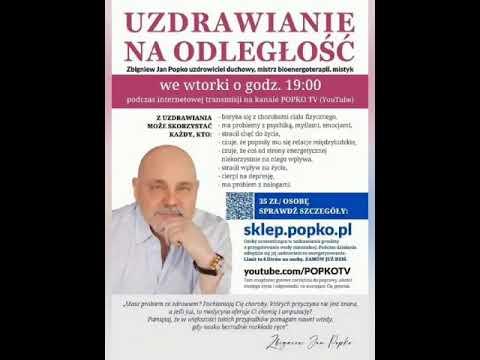 [Zabawa w Eden – Spaß mit Eden] Pomagajmy Zbyszkowi.Film promujący uzdrawianie na odległość. #popko #uzdrawianienaodległość