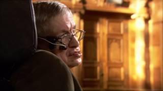Stephen Hawking a jeho GRAND DESIGN