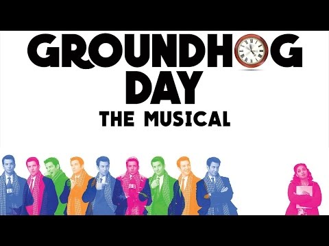 Groundhog Day Soundtrack Tracklist (Broadway Musical)