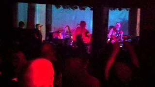 Dandy Warhols-Ride-Satyricon 20101016