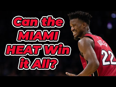 The MIAMI HEAT Are the MOST UNDERRATED NBA Title Contenders? (Contenders or Pretenders Ep.4)