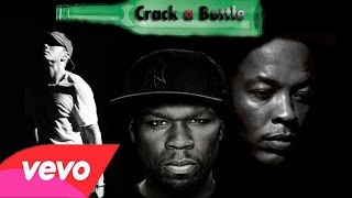 Eminem - Crack A Bottle (Music Video) ft. Dr. Dre & 50 Cent