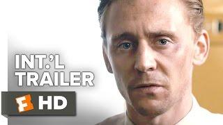 HighRise Official International Trailer 1 2016  Tom Hiddleston Jeremy Irons Movie HD