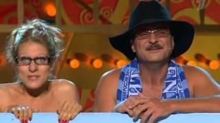 пародия на Собчак и др на пляже БР в Одессе 2