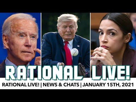 Rational Live!   News & Chats   January 15th, 2021