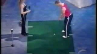 Colin, strip golf - Dog Eat Dog