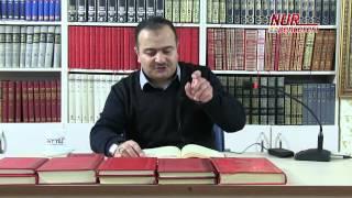Süleyman MALKOÇ(Kısa) - Peygamberimizin Dünya'ya gelişiyle gerçekleşen mucizeler