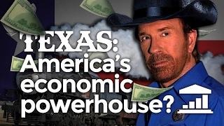 Why is TEXAS so SUCCESSFUL? - VisualPolitik EN