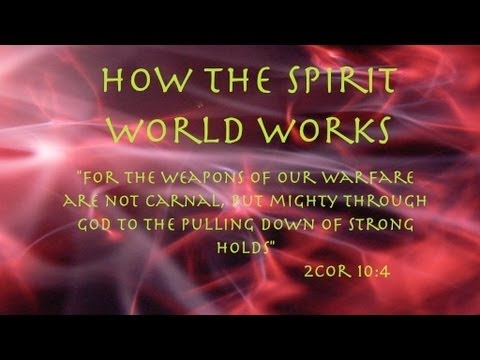 A Divine Antidote! The most powerful Word ever preached