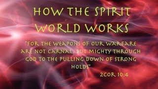 Learn Spiritual Warfare Today!