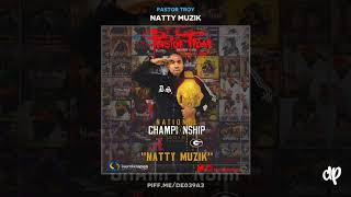 Pastor Troy Feat Drama - In Atlanta [Natty Muzik]