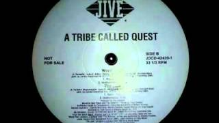 A Tribe Called Quest   The Jam The Ummah Instrumental 1996 H