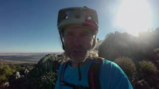 Chasing Bandits/ Bandolero Trails /Sierra de Guadarrama/ Madrid
