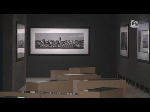 Vidéo de Josef Koudelka