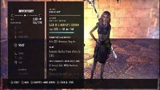 ESO PS4 Magicka Sorcerer Easy Build 54k dps (3MIL) - Venka