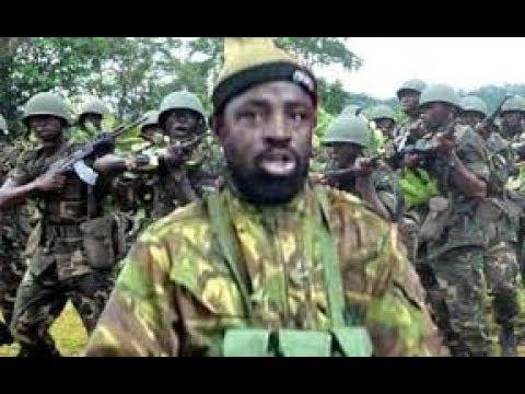 BREAKING: BOKO HARAM LEADER SHOT DEAD BY HIS OWN SOLDIERS
