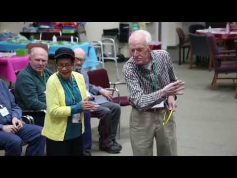 Aspen Senior Day Center | Activity Day Center For Seniors | Memory Care