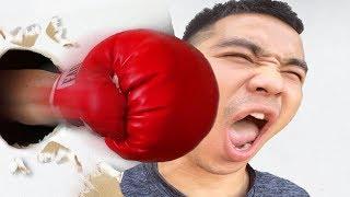 PHD | Cú Đấm Bí Mật | Secret Punch
