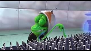 Lifted 1080p Pixar Short Films