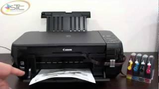 Multifuncional Canon Pixma MP280