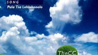 Pula Tsa Lehlohonolo Sefofane