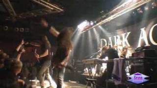 Dark Age - Last words and fix the focus