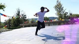 Eminem - good guy // cwalk shuffle by rammathers