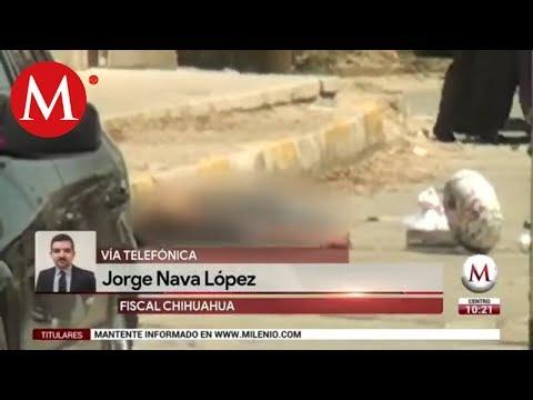 Matan a menor y a su padre en ceremonia de graduación: Jorge Nava