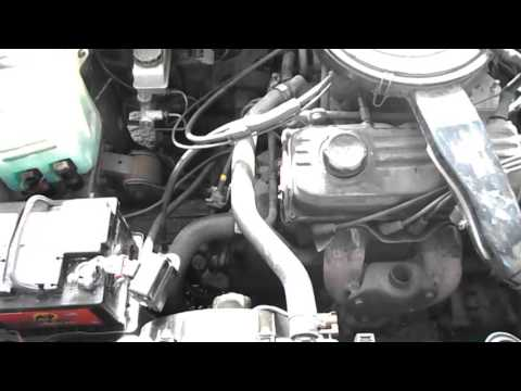 Двигател за Hyundai Pony 1.3, 58 к.с., хечбек, 5 вр., 1991 г. code: G4DG